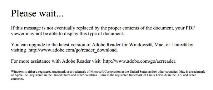 how to make adobe reader default pdf viewer google chrome